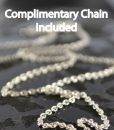 Complimentary-chain-included