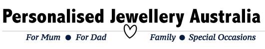 Australia's Online Personalise Jewellery Store